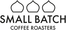 Small Batch Coffee logo