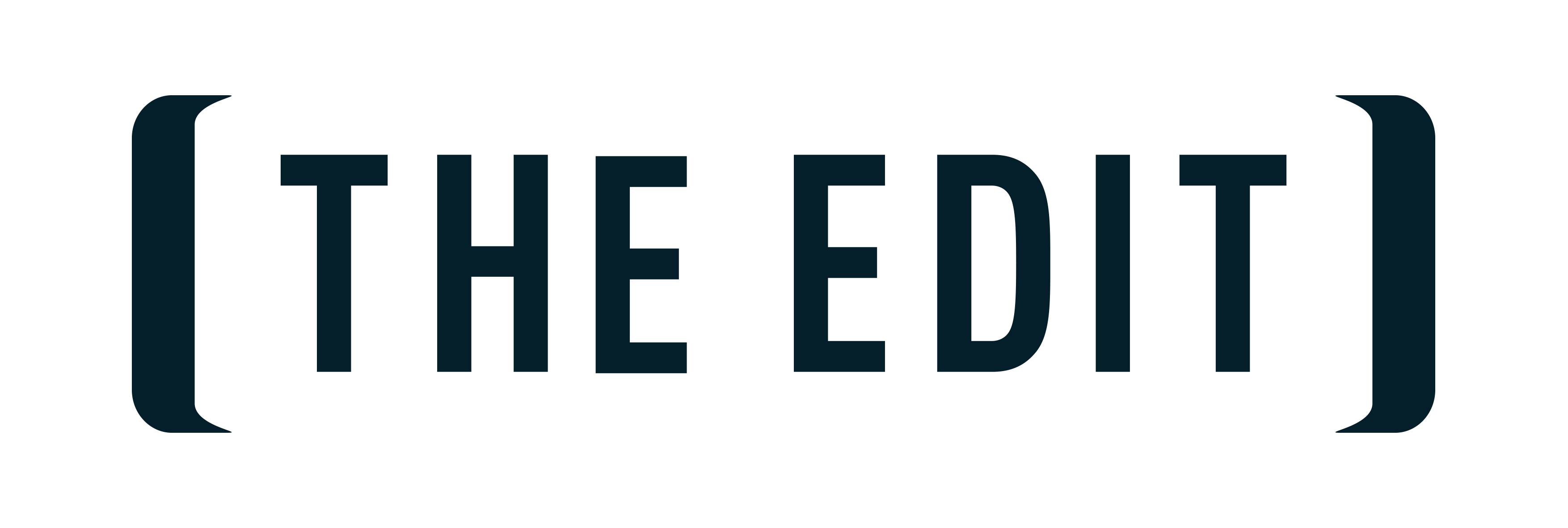 The Edit logo